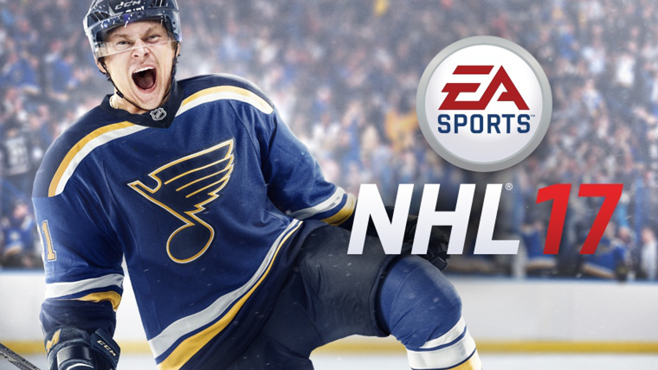nhl 17 added to the ea access vault. Black Bedroom Furniture Sets. Home Design Ideas