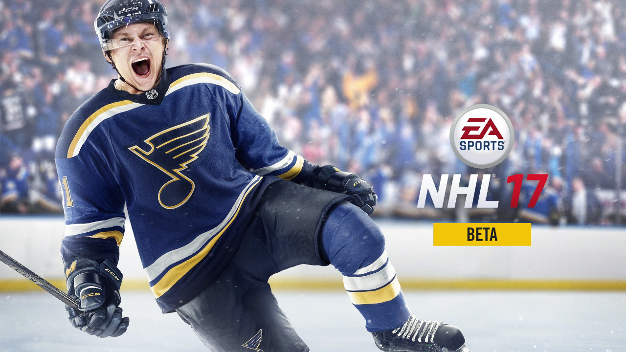 The NHL 17 online beta has gone live | pastapadre.com