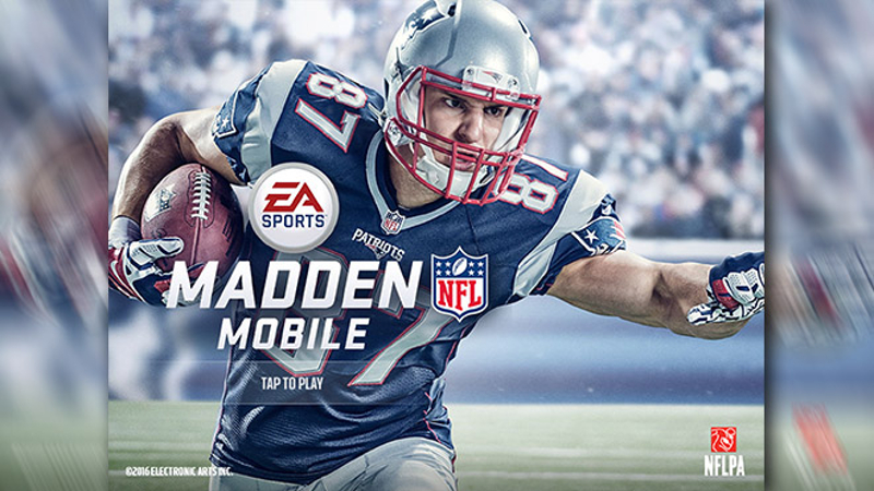 Madden mobile has relaunched for the new season for Laden mobel