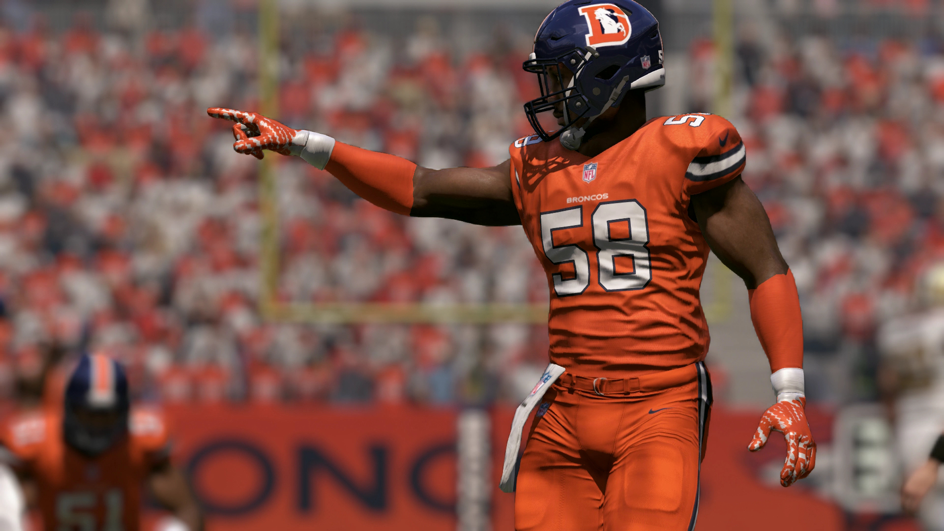 All The Color Rush Uniforms Have Been Added To Madden Nfl
