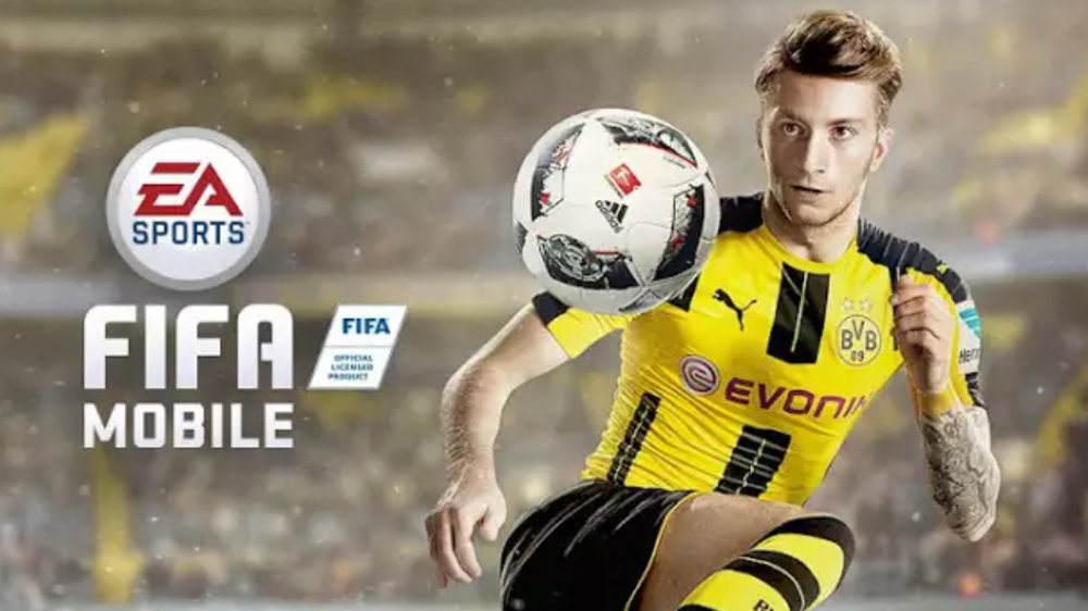 FIFA Mobile EA Sports