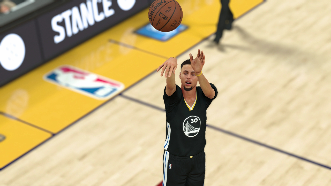 stephcurrynba2k17
