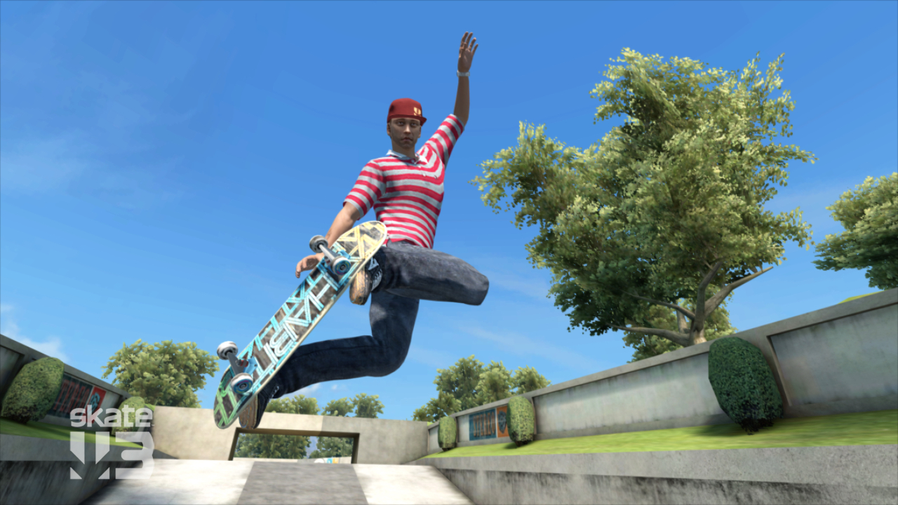 Skate 3 Review for Xbox