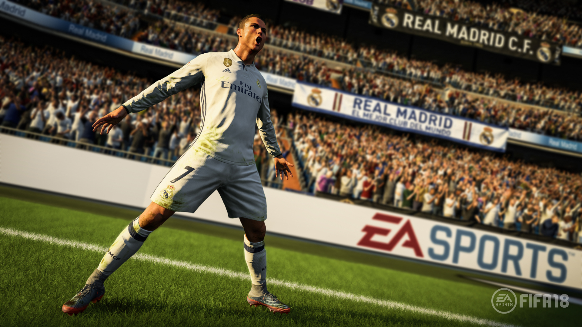 playstation 4 fifa 18 price in pakistan home shopping. Black Bedroom Furniture Sets. Home Design Ideas