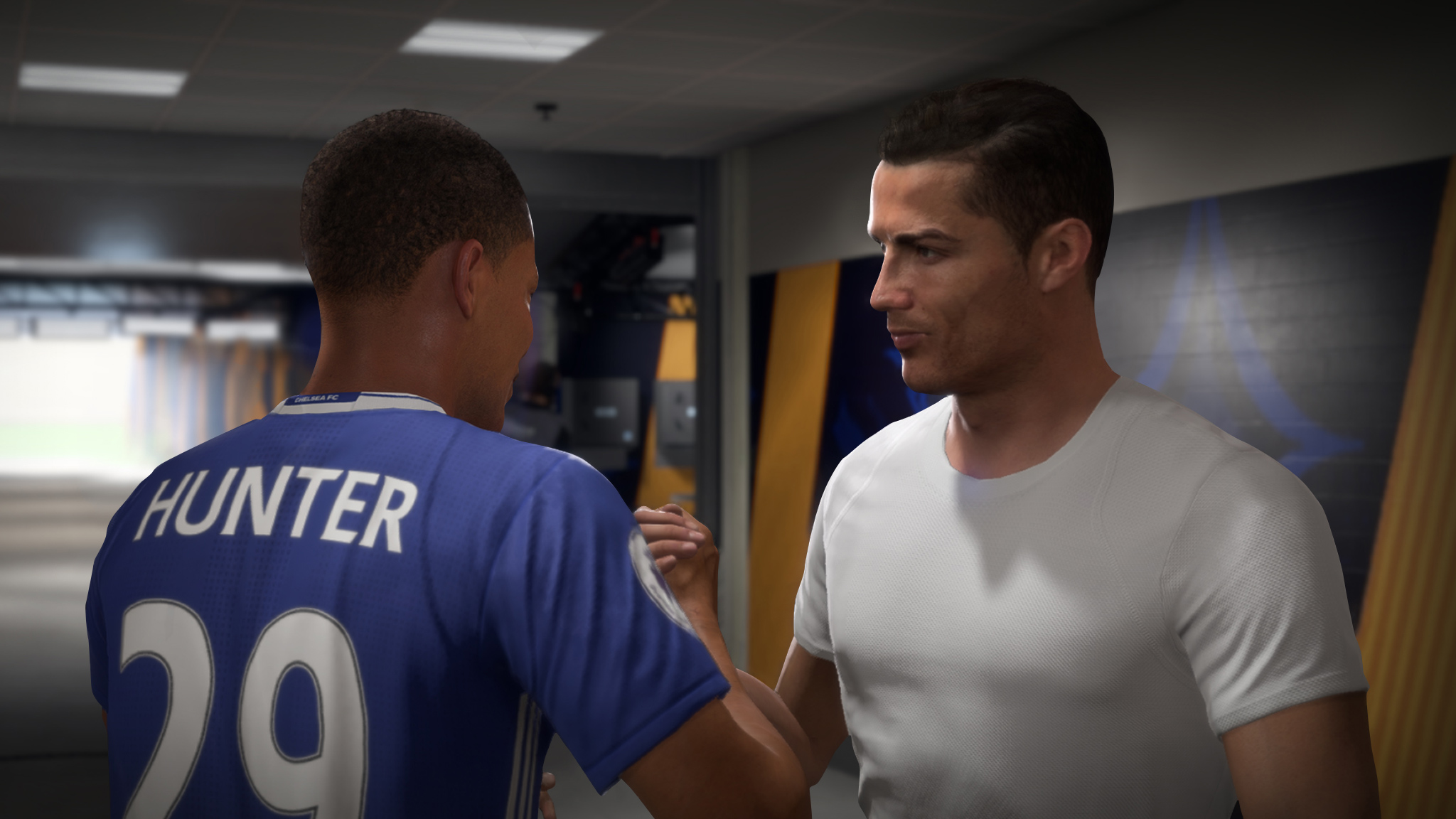 10 hour trial for FIFA 18 now available through EA Access and Origin