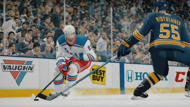 A new survey has been sent out by EA Sports to select customers providing  insight on what is being considered for NHL 19 and beyond. These surveys  have been ... e56c00aa2