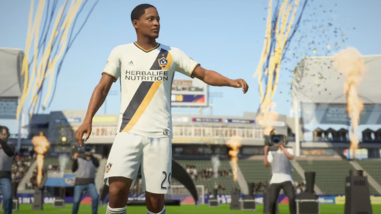 Image result for fifa 18 the journey