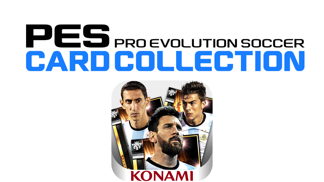 Another Pro Evolution Soccer game on mobile has just