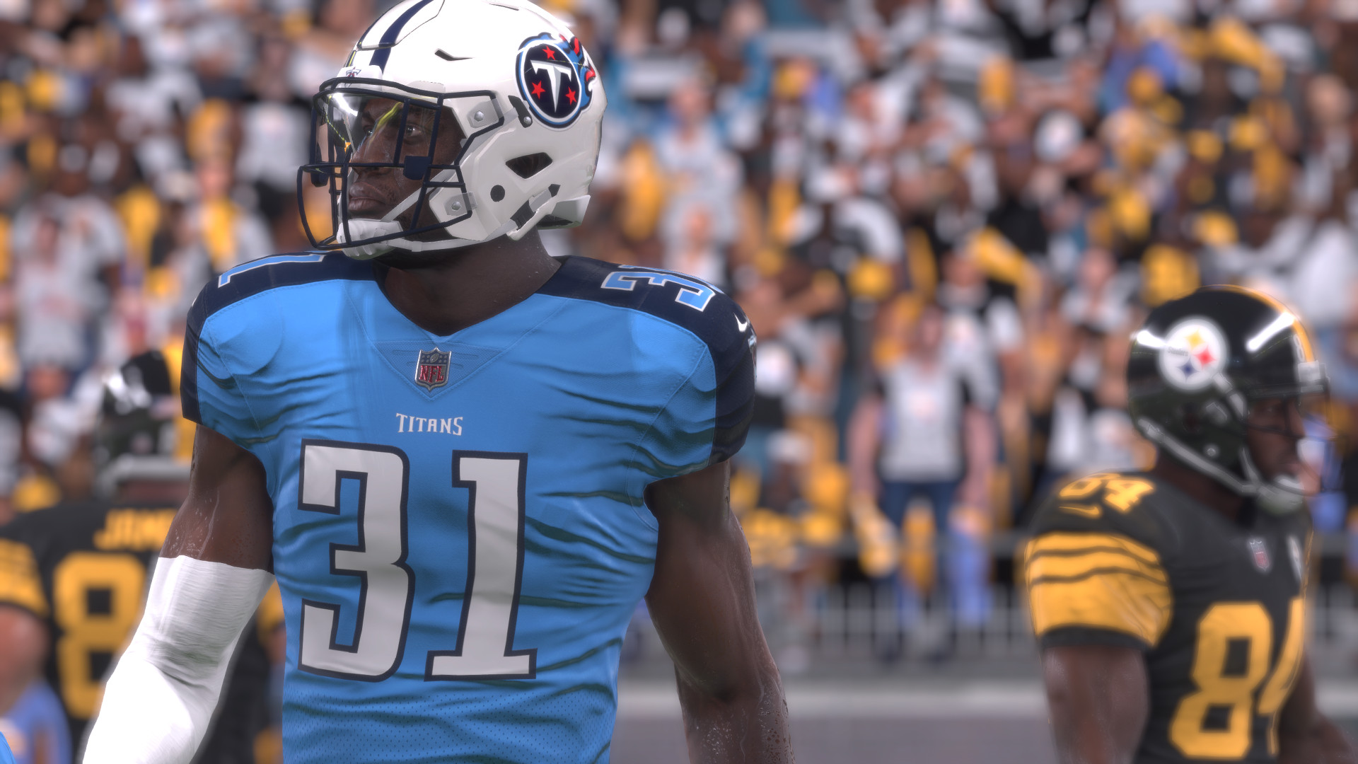 Madden NFL 18 roster update details following week 10 of the season