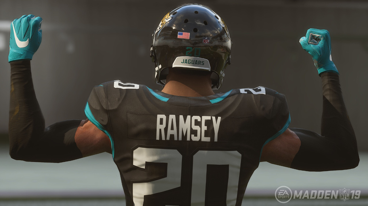 The top rated players in Madden NFL 19 | pastapadre.com