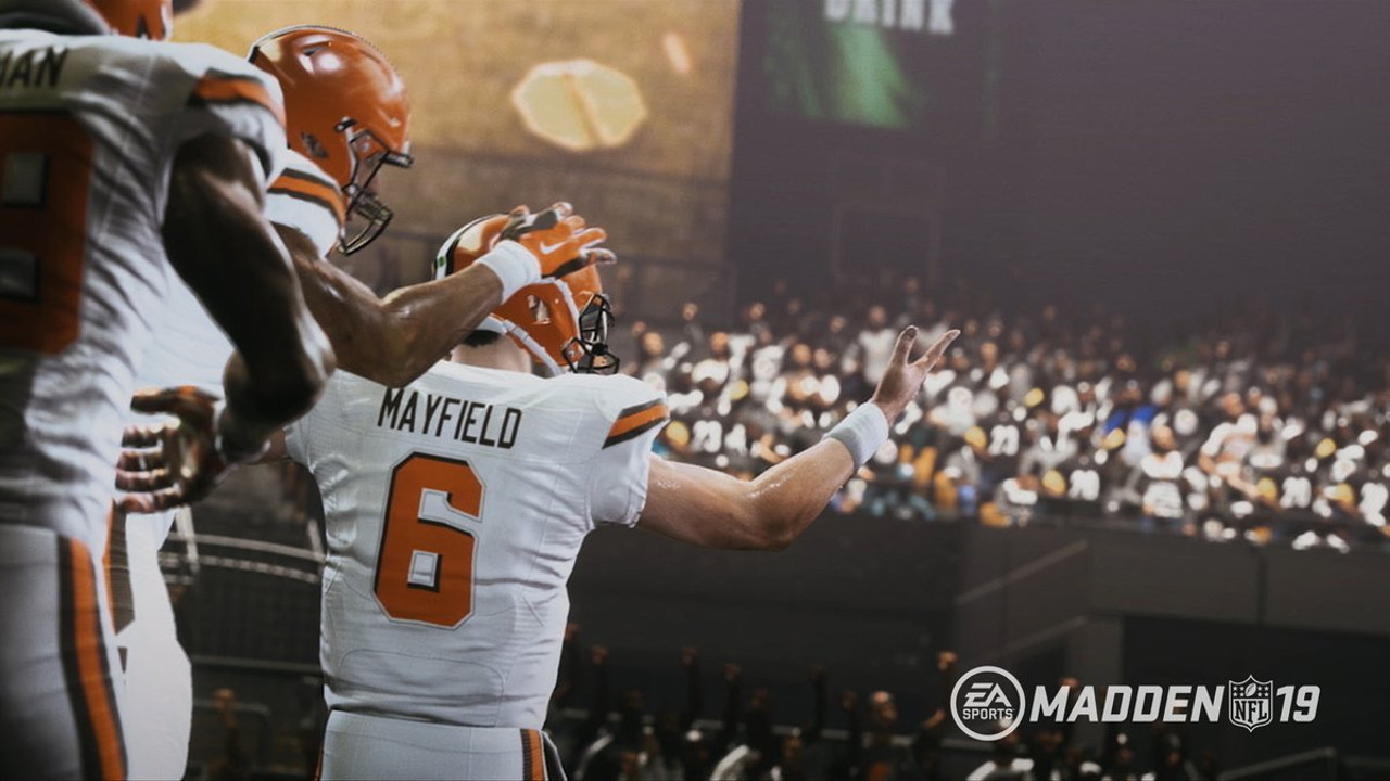 Madden 12 roster update for xbox.