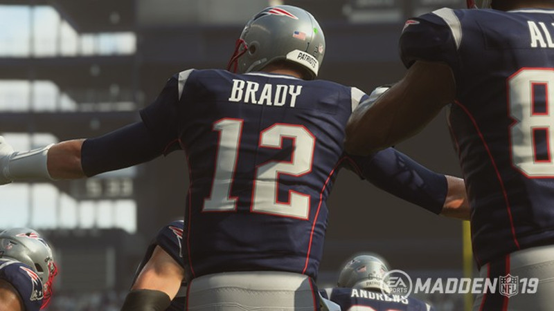 ca48f5ea6ee EA Sports has now revealed the Madden NFL 19 player ratings shipping with  the game for the entirety of the league. The earlier-announced 7 players  rated 99 ...