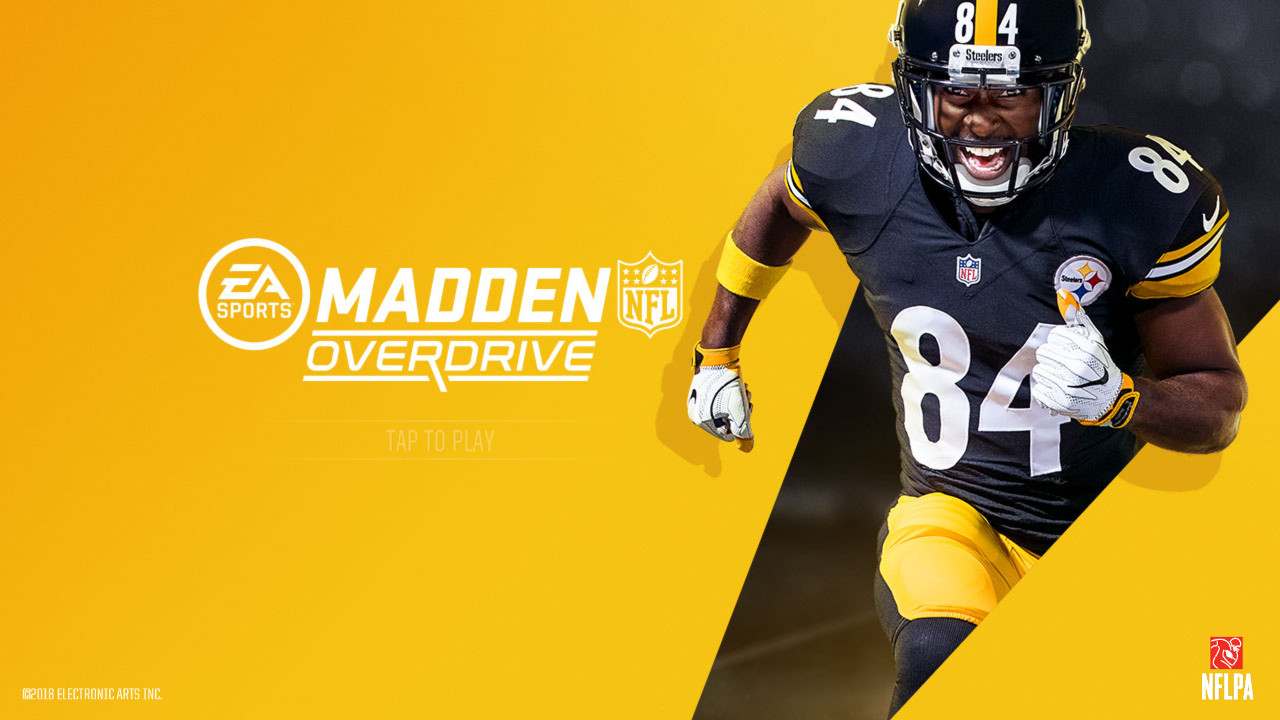 Madden NFL Overdrive available now | pastapadre.com
