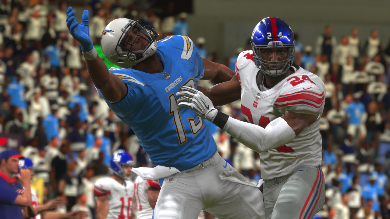 Details on the second post-release patch for Madden NFL 19