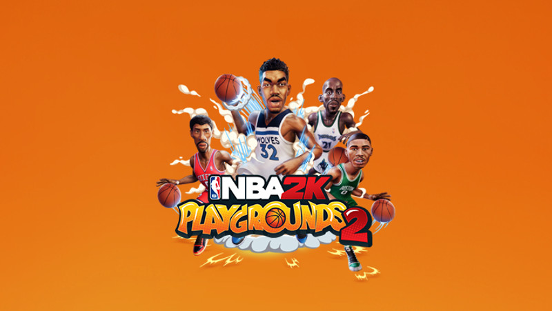 Nba 2k Playgrounds 2 Coming October 16: NBA Playgrounds Sequel Getting Closed Beta