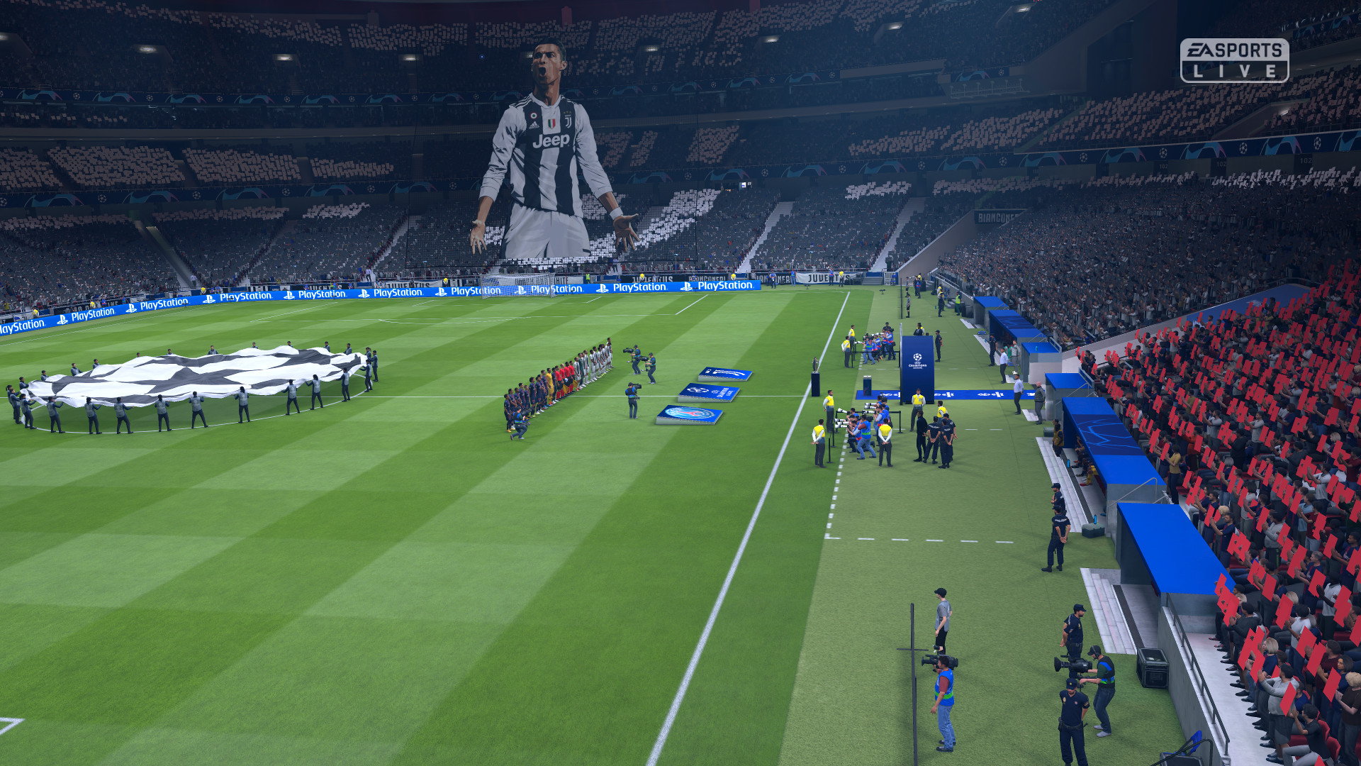 New Patch For FIFA 19 Is Heavy On Gameplay Improvements