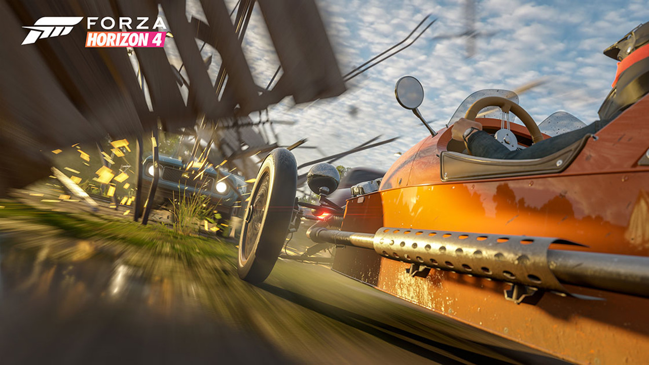 forza horizon 4 now available to xbox game pass. Black Bedroom Furniture Sets. Home Design Ideas