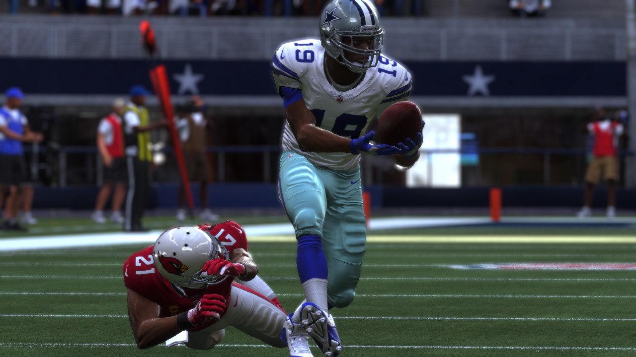 Madden NFL 19 roster update details following week seven of the