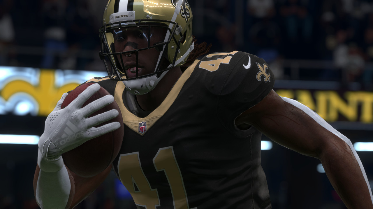 Details on the third post-release patch for Madden NFL 19