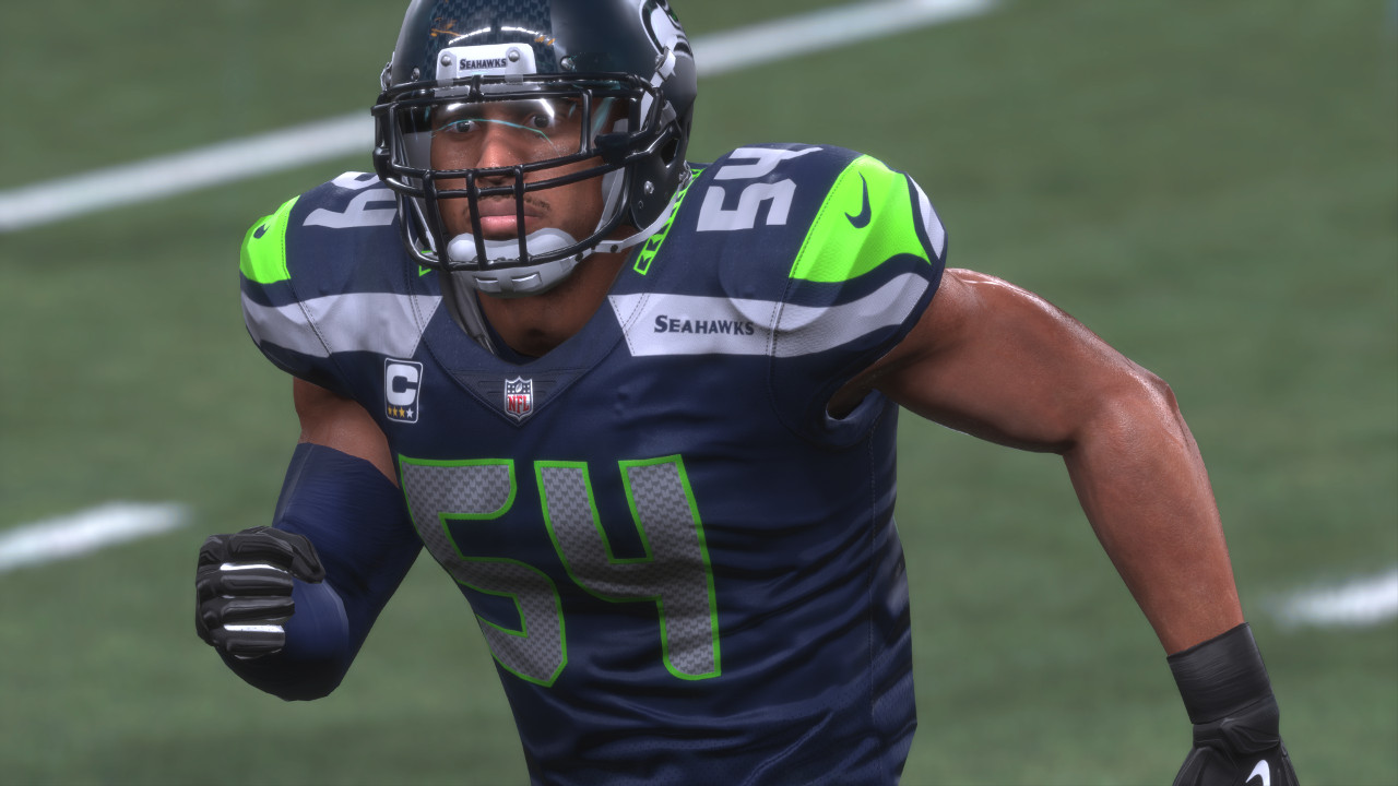 Madden NFL 19 roster update details following week 10 of the