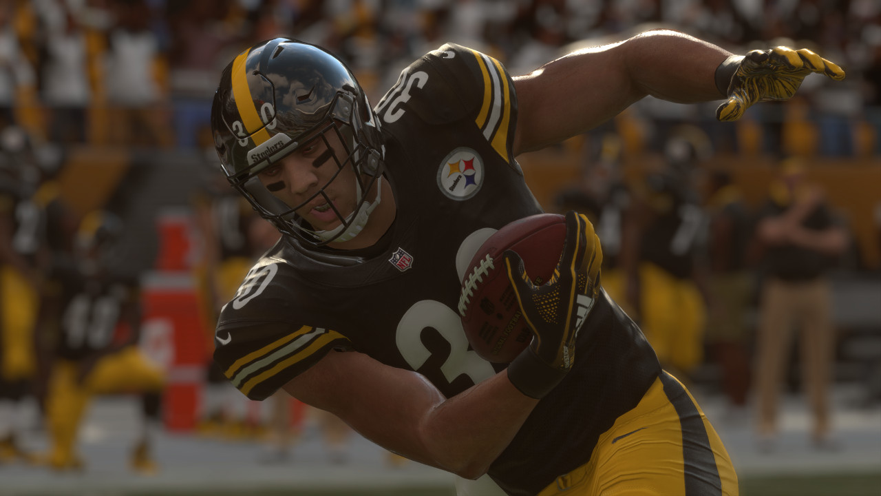 Madden NFL 19 roster update details following week nine of
