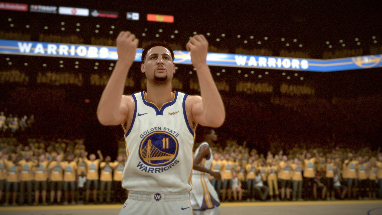 Get NBA 2K19 on both Xbox One and PlayStation 4 for Three