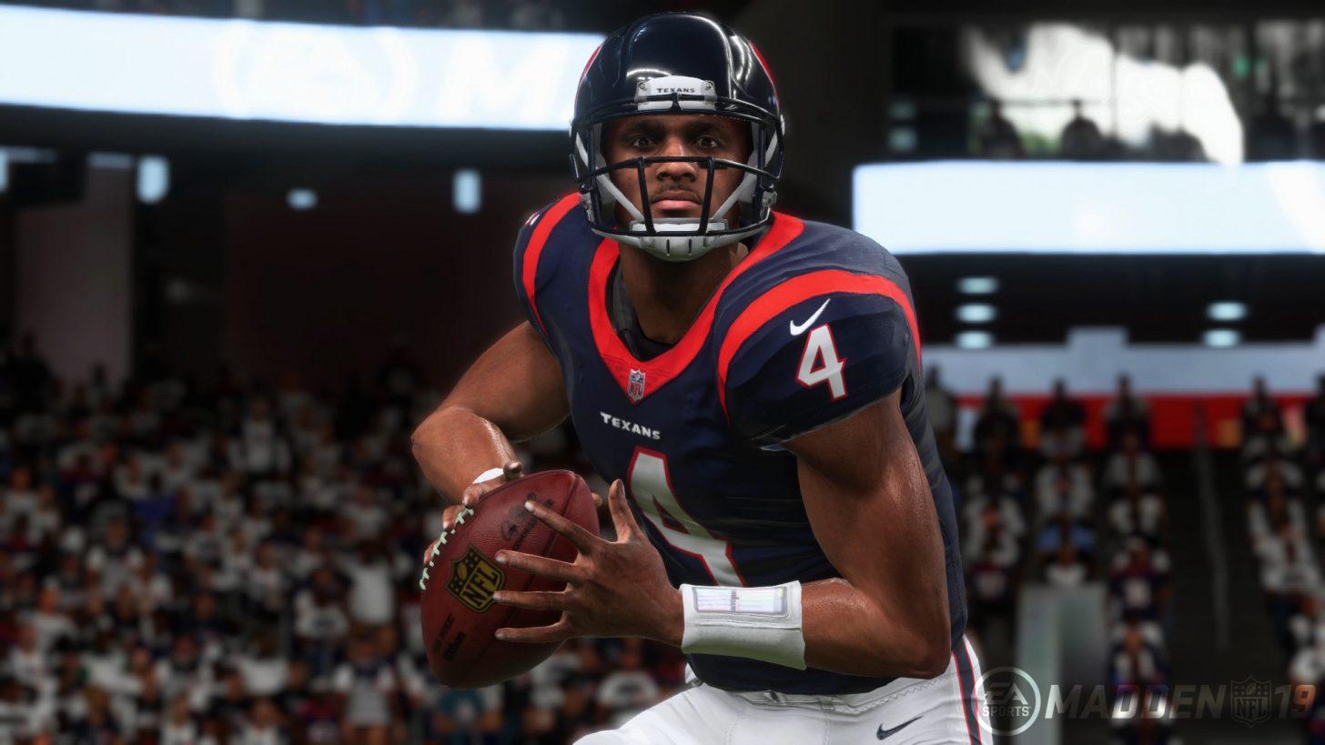 Latest patch for Madden NFL 19 delivers some upgrades to