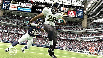 Madden 08 PS3 patch to be released Tuesday morning