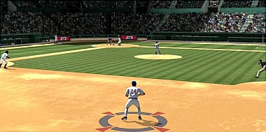 MLB 08 Road to the Show
