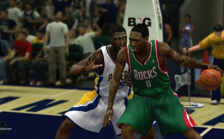 Another Week Nine NBA 2K13 Roster Update | pastapadre com