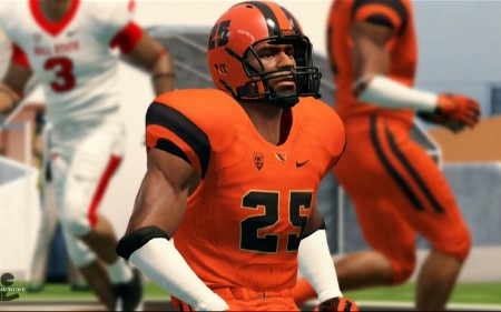 First Uniform Update For Ncaa Football 14 Is Free And Available Now