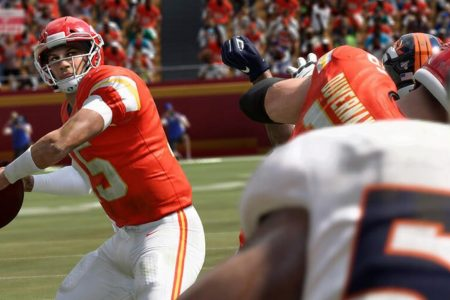 10 hour trial for Madden NFL 20 now available through EA